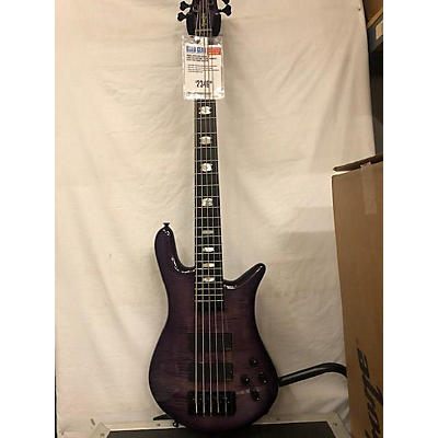 Spector Euro5 LT Limited Edition Electric Bass Guitar