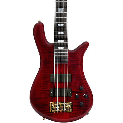Spector Euro5 LX 5-String Electric Bass