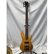 Spector EuroBolt 5 Electric Bass Guitar