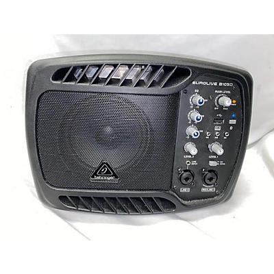 Behringer Eurolive B105D Power Amp