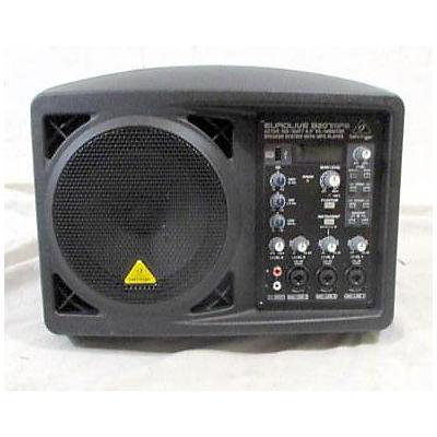 Behringer Eurolive B207 Unpowered Mixer