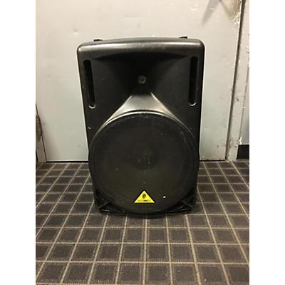 Behringer Eurolive B215D Powered Speaker