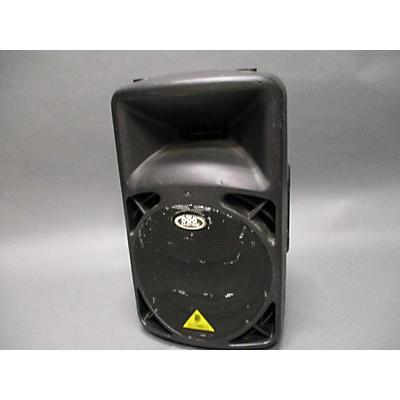 Behringer Eurolive B412dsr Powered Speaker