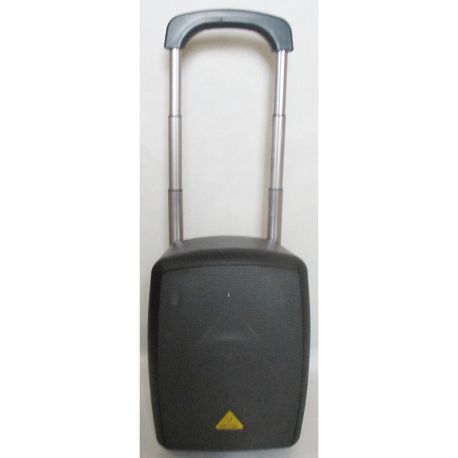 Behringer Eurolive MPA40BT-PRO Powered Speaker
