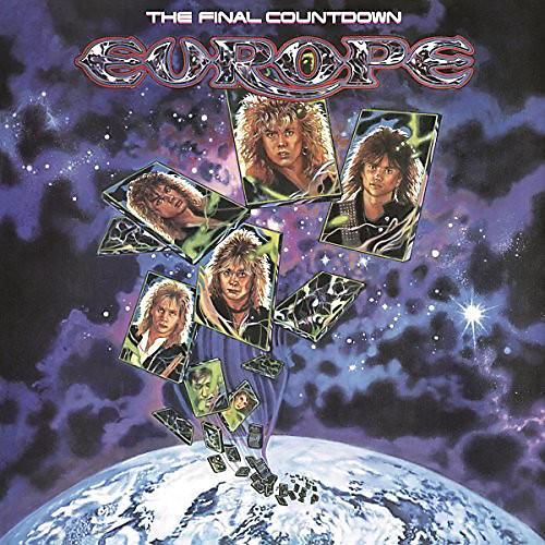 Alliance Europe - Final Countdown