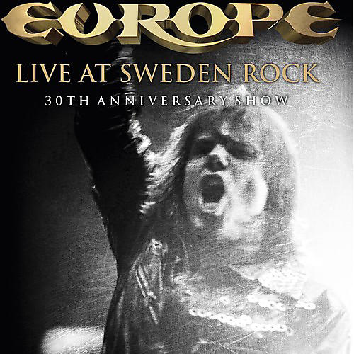 Alliance Europe - Live at Sweden Rock-30th Anniversary Show