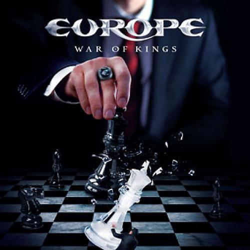Alliance Europe - War of Kings