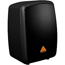 Open BoxBehringer Europort MPA40BT Portable PA System