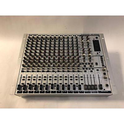 Behringer Eurorack MX 2642A Unpowered Mixer