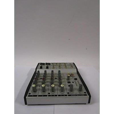 Behringer Eurorack MX602A Unpowered Mixer
