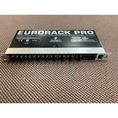 Behringer Eurorack Pro Line Mixer