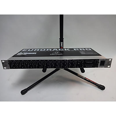 Behringer Eurorack RX1602 Unpowered Mixer