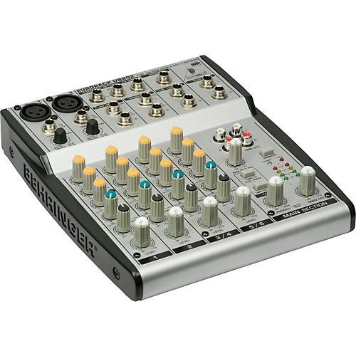 Behringer Eurorack UB802 Mixer