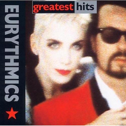 Alliance Eurythmics - Eurythmics Greatest Hits