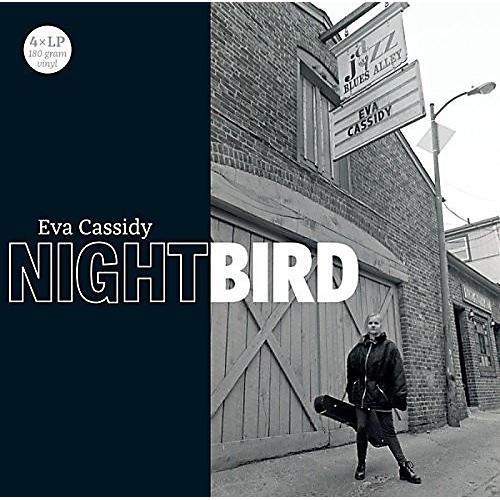 Alliance Eva Cassidy - Nightbird