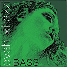Evah Pirazzi 3/4 Size Double Bass Strings 3/4 Size Solo Set