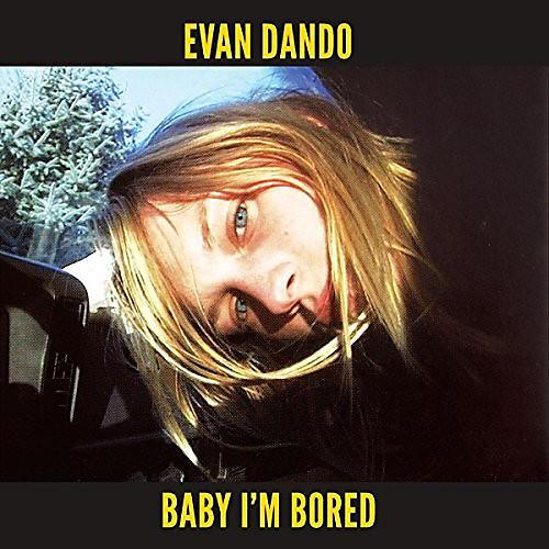 Alliance Evan Dando - Baby I'm Bored
