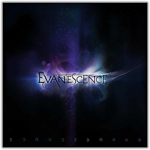 Universal Music Group Evanescence - Evanescence [LP]