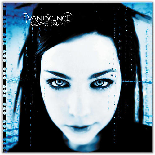 Universal Music Group Evanescence - Fallen [LP]