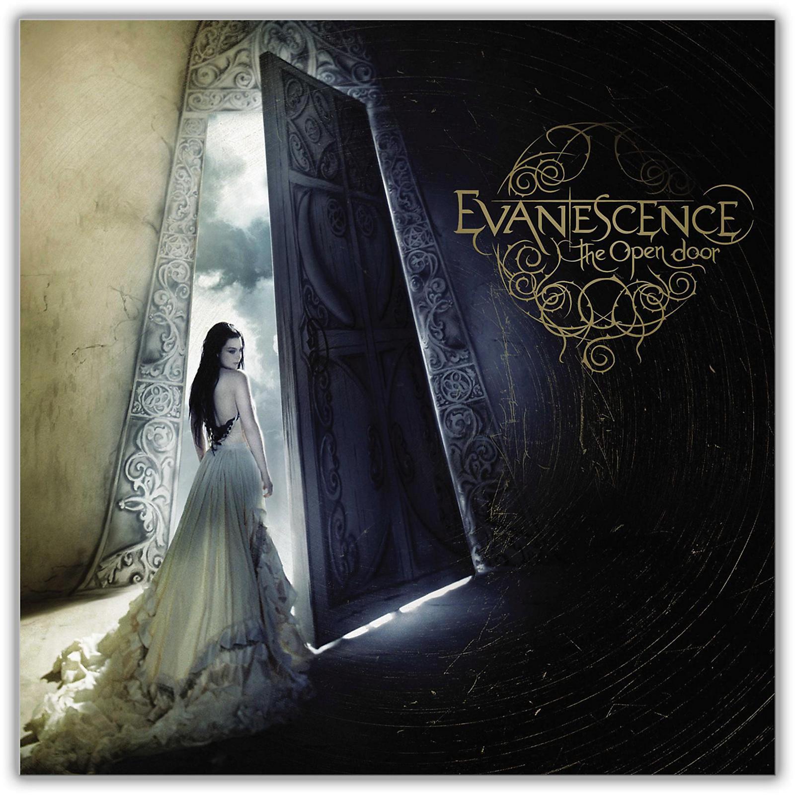 Universal Music Group Evanescence The Open Door [2 LP]
