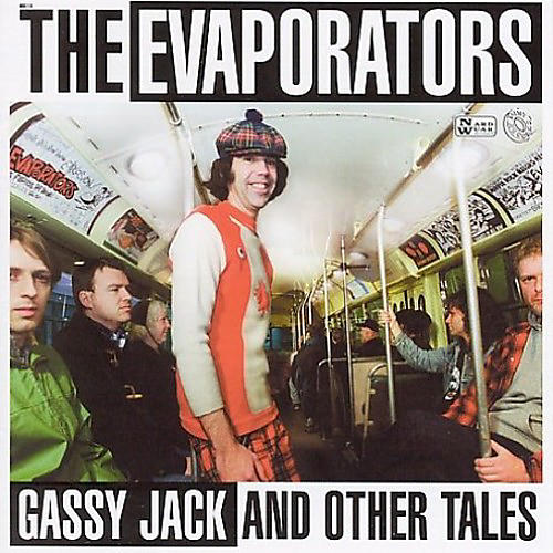 Alliance Evaporators - Gassy Jack and Other Tales