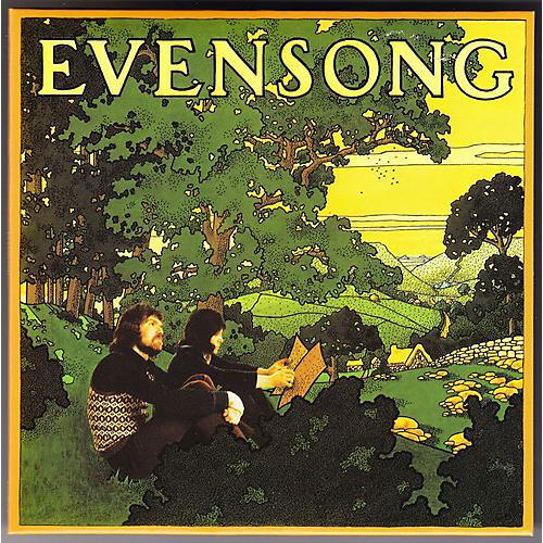 Alliance Evensong - Evensong