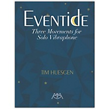 Meredith Music Eventide - Three Movements for Solo Vibraphone
