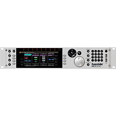 Eventide Eventide H9000 Digi Effects Processor