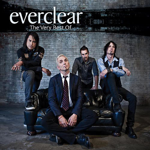 Alliance Everclear - Very Best of Everclear