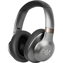 Open Box JBL Everest 750 Around Ear Wireless Noise Cancelling Headphones
