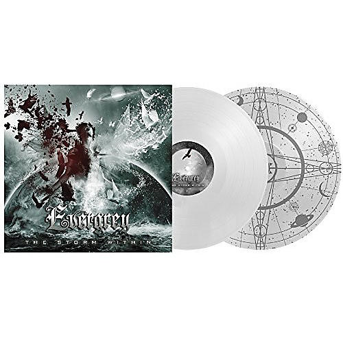 Alliance Evergrey - Storm Within