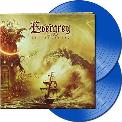 Evergrey - The Atlantic (Blue Vinyl)