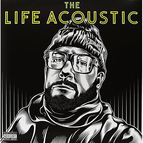 Alliance Everlast - Life Acoustic