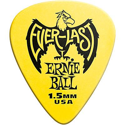 Ernie Ball Everlast Delrin Picks 12 Pack