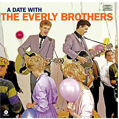 Alliance Everly Brothers - Date with