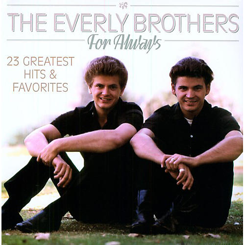 Alliance Everly Brothers - For Always