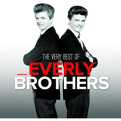 Alliance Everly Brothers - Very Best of