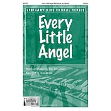 Epiphany House Publishing Every Little Angel UNIS arranged by Stan Morse