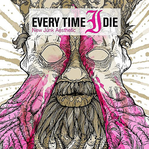 Alliance Every Time I Die - New Junk Aesthetic