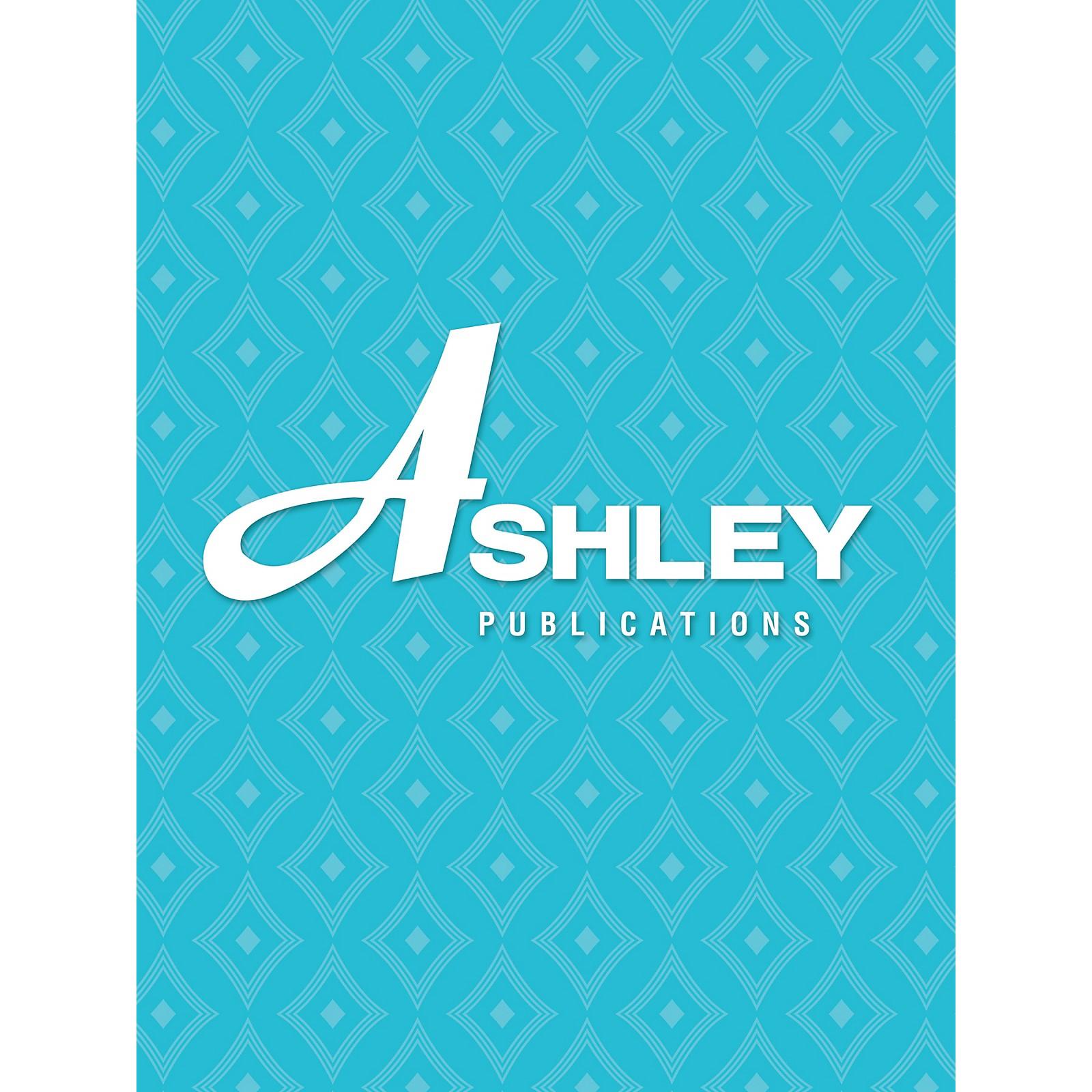 Ashley Publications Inc. Everybody Likes the Piano Ashley Publications Series by Joseph M. Estella