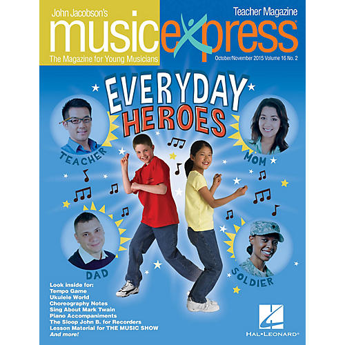 Hal Leonard Everyday Heroes Vol. 16 No. 2 PREMIUM COMPLETE PAK by Elvis Presley Arranged by Roger Emerson