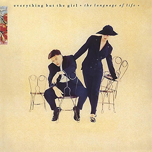 Alliance Everything But the Girl - Language Of Life