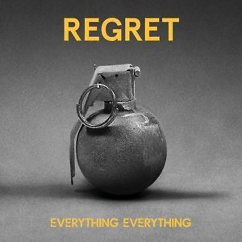 Alliance Everything Everything - Regret