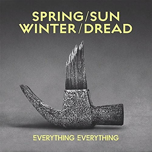 Alliance Everything Everything - Spring/Sun/Winter/Dread