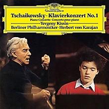 Evgeny Kissin - Piano Concerto No 1 in B Flat Minor Op 23