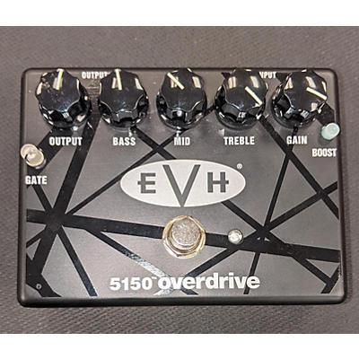MXR Evh5150 Ocerdrive Effect Pedal