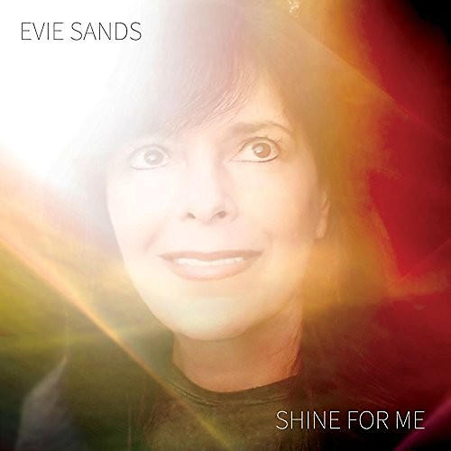 Alliance Evie Sands - Shine For Me