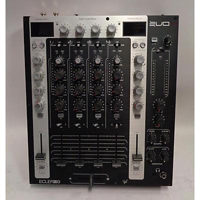 Ecler Evo4 DJ Mixer