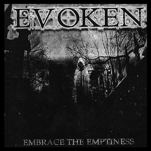 Alliance Evoken - Embrace The Emptiness