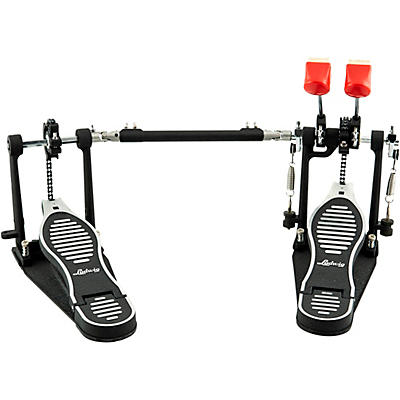Ludwig Evolution Double Bass Drum Pedal